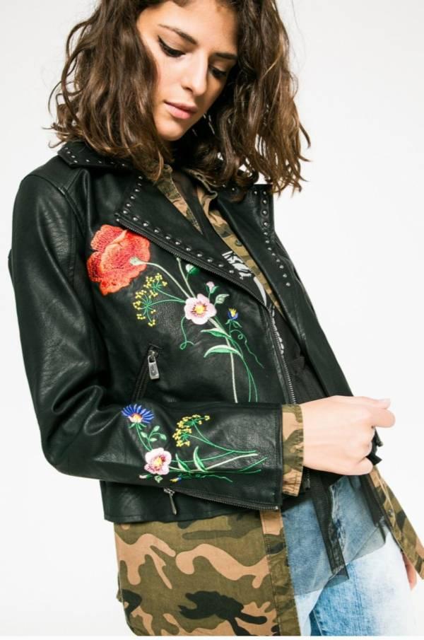 kurtki i płaszcze na jesień od medicine - zdjęcie 2