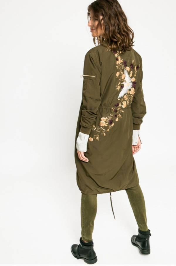 kurtki i płaszcze na jesień od medicine - zdjęcie 5