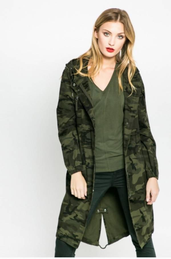 kurtki i płaszcze na jesień od medicine - zdjęcie 4