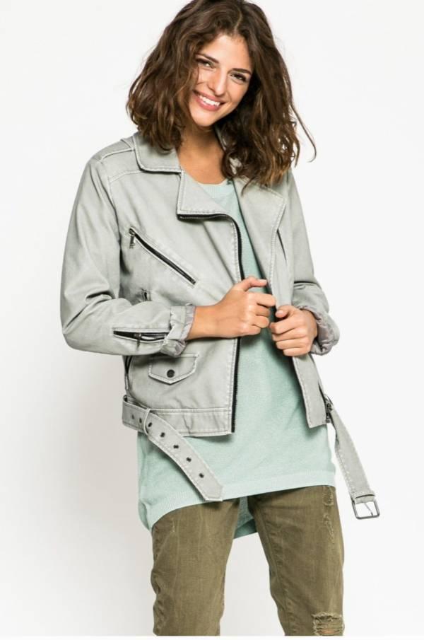 kurtki i płaszcze na jesień od medicine - zdjęcie 3