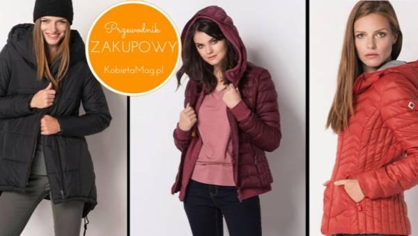 Przewodnik zakupowy: modne kurtki na jesień 2017
