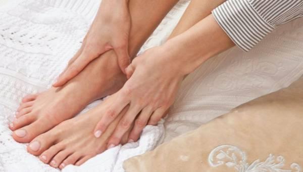 Piękne stopy w 4 krokach z marką Gehwol