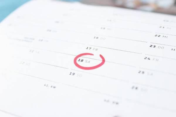 Jak przyspieszyć okres?: naturalne metody