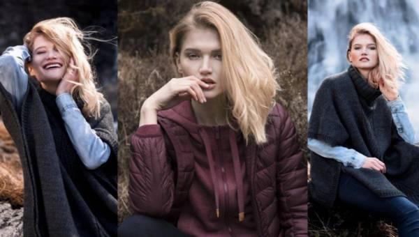 Kolekcja VOLCANO jesień zima 2017/18. Płaszcze i kurtki w których pokochasz zimę