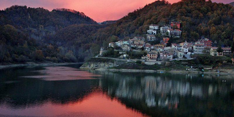 wakacje we włoszech jesienią