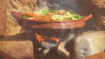 Warzywa które są zdrowsze po ugotowaniu niż na surowo