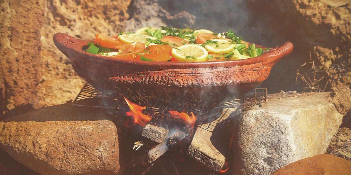 warzywa które są zdrowsze po ugotowaniu