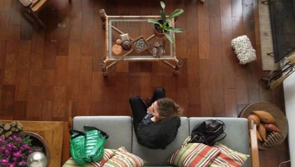 Wnętrze jak z Instagrama, czyli mieszkanie w stylu gwiazd Internetu
