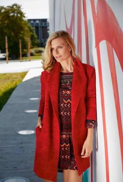 6ab3436d6c8b Top Secret for Avanti – jesienne kurtki i płaszcze - KobietaMag.pl