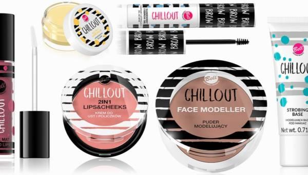BELL CHILLOUT – nowa linia wielozadaniowych kosmetyków