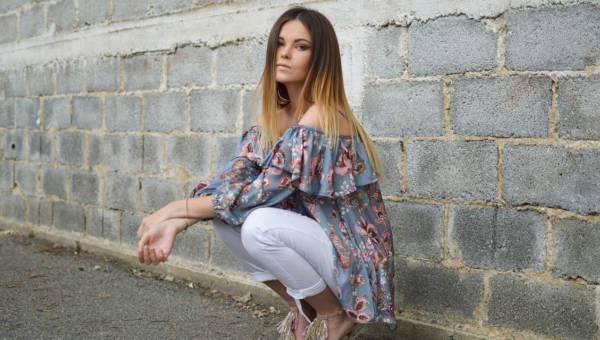 Bluzki damskie – podstawa każdej stylizacji