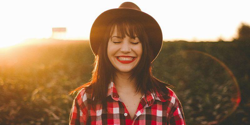 Dlaczego warto się uśmiechać?