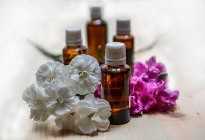 DIY: naturalny i piękny zapach w domu