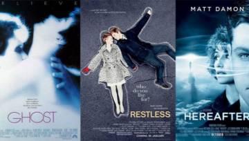 Filmy o duchach, śmierci i przemijaniu