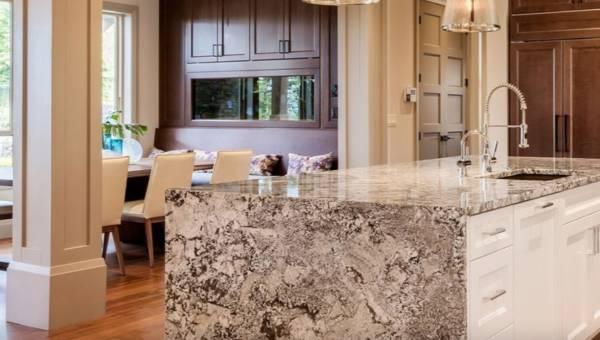 Kamień na blat kuchenny – jaki wybrać?