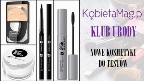 Klub Urody KobietaMag.pl: Testuj z nami zestaw do jesiennego makijażu marki BELL HYPOALLERGENIC