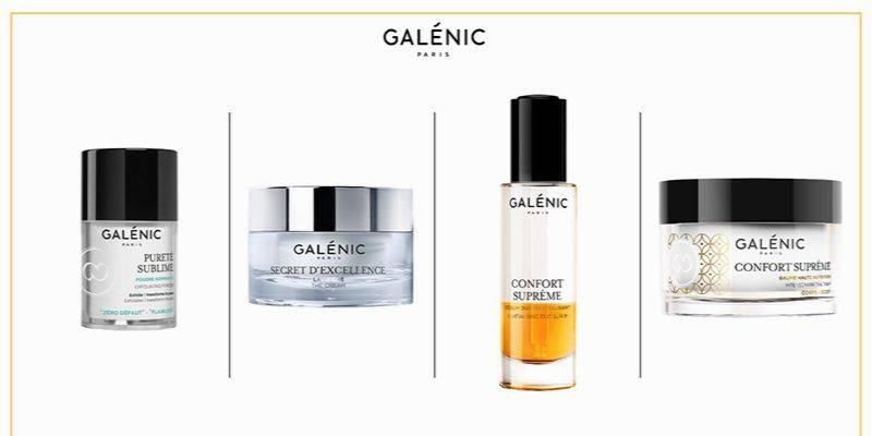 kosmetyki Galénic