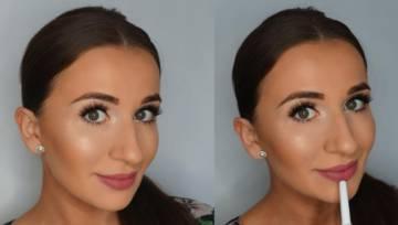 BELL trendy jesień zima 2017/18: Rozświetlający makijaż w 10 krokach