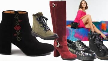Hity jesienne dla Niej i dla Niego: buty Venezia, Badura i inne marki
