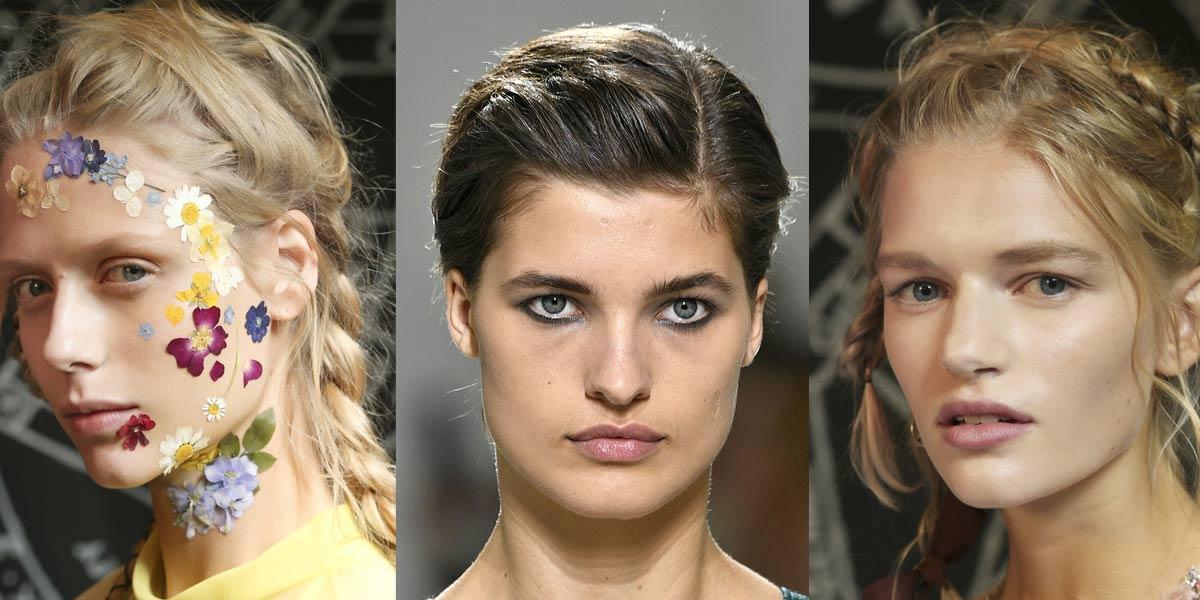 modne fryzury damskie - katalog