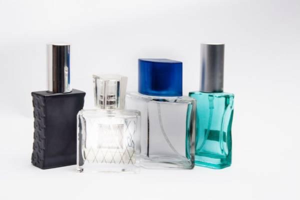 damskie i męskie perfumy z jednej linii zapachowej