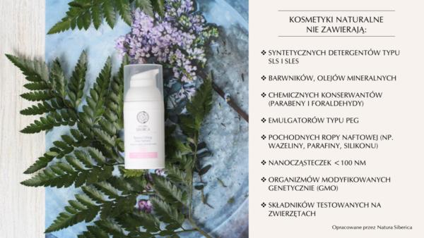 Jak rozpoznać prawdziwy kosmetyk naturalny – eko, bio, organic?