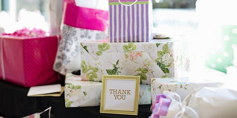 Oryginalne prezenty ślubne