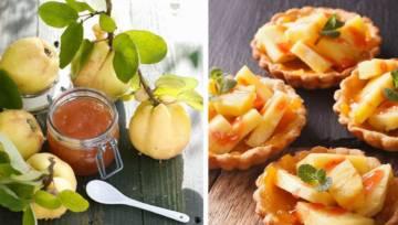 Pigwa – zdrowsza od cytryny!