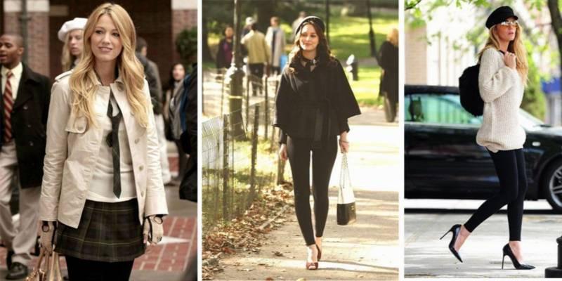 Jak się ubrać na studia: kilka stylizacji