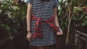Talia osy – ubrania podkreślające figurę