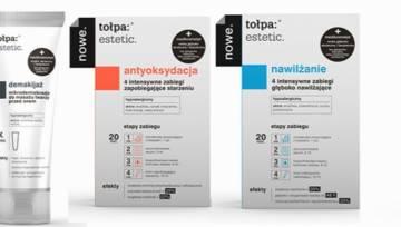Nowość: medi-kosmetyki od tołpa® estetic