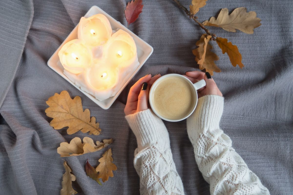 zapachy świec na jesień 2017