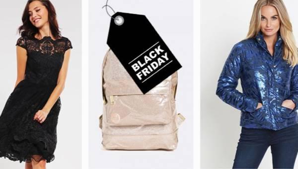 Jakie ubrania i dodatki warto kupić w czasie Black Friday 2017?