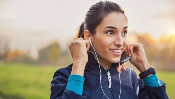 Czego słuchamy najczęściej podczas joggingu?