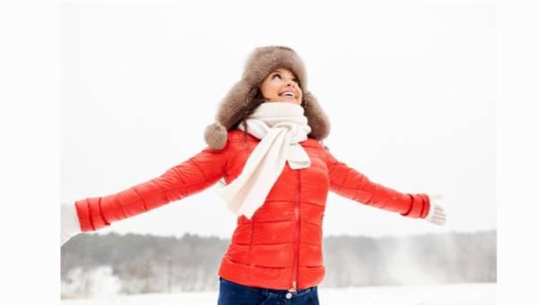 Czym kierować się przy wyborze odzieży sportowej na zimę?