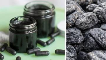 Domowe maski z węglem aktywnym i inne kosmetyki DIY