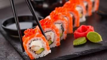 Japońska dieta – orientalny sposób na zdrowie