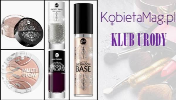 Klub Urody KobietaMag.pl: Sprawdź, kto będzie testował kosmetyki marki Bell z kolekcji Frozen Baroque