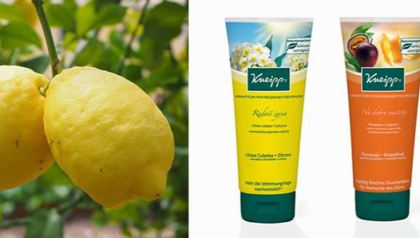 Nowe kosmetyki do kąpieli Kneipp