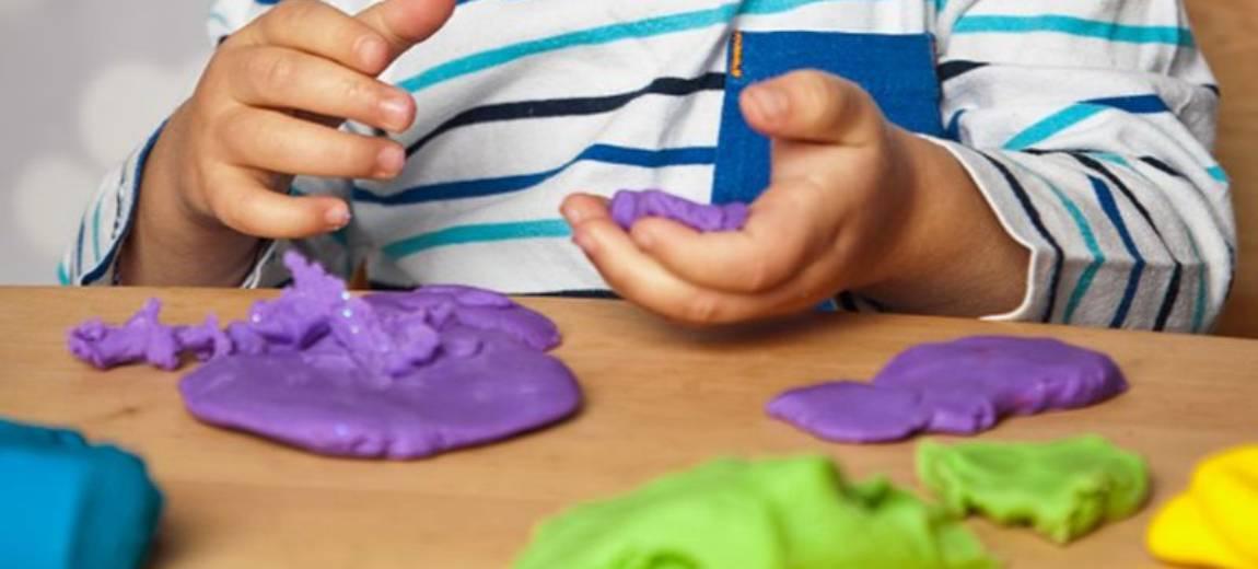 Nowy sposób na kreatywną zabawę dla najmłodszych