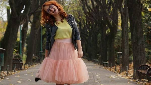 Spódnice na jesień 2017: trendy i stylizacje