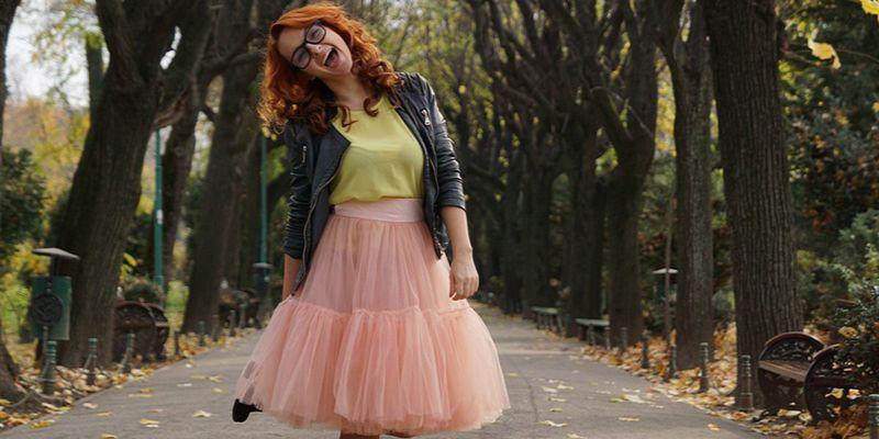 Spódnice na jesień 2017: trendy