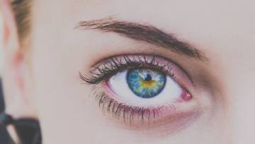 Skuteczne sposoby na worki pod oczami + kosmetyki DIY!