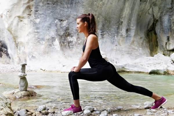Ćwiczenia na uda i sposoby na ich wyszczuplenie