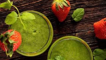 Zdrowe napoje energetyczne na dobry poranek. Co pić zamiast kawy?