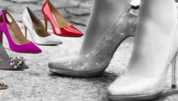 Buty na karnawał 2018 – przegląd wybranych modeli