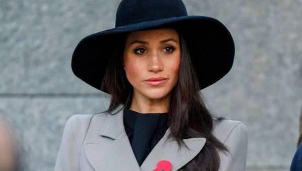 | Kim jest Meghan Markle – narzeczona księcia Harry'ego?
