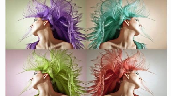 Farbowanie włosów – dlaczego lepiej robić je u fryzjera?