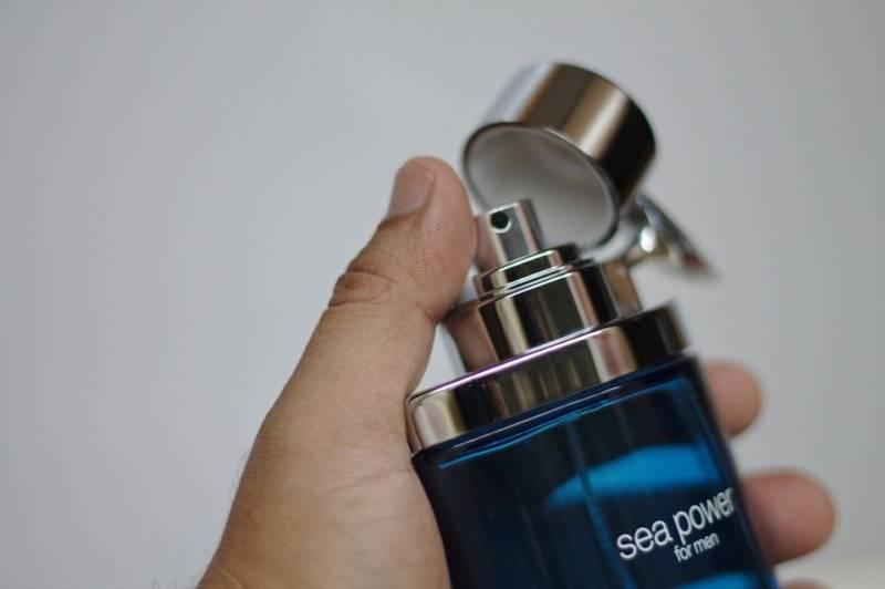 Perfumy na prezent dla mężczyzny