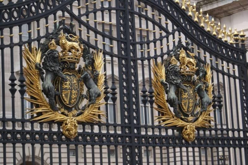 Święta brytyjskiej rodziny królewskiej
